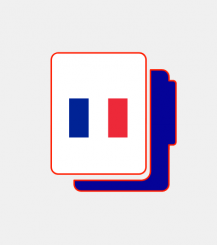 Your company in France