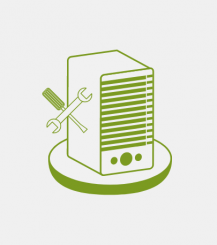 Managing your server or VPS